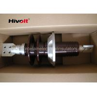 Wholesale 24kV 1500A High Voltage Transformer Bushings With Tin Live Parts Coating from china suppliers