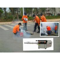 Quality Power portable thermal fogging machine(five year engine guarantee) for sale