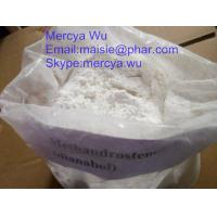 Wholesale Methandrostenolone Dianabol 72-63-9 D-bol Raw Oral Steroids from china suppliers