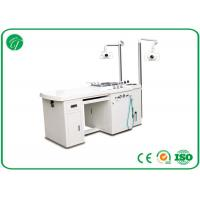 Wholesale CE ISO9001 Approved 2200VA ENT Examination Unit With One Suction Gun , DP-7600CI from china suppliers