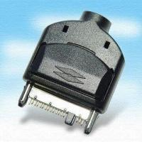 Wholesale Motorola i85 Mobile Phone Connector with Insulation Resistance of 1,000M Ohms at 250VDC from china suppliers