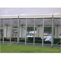 Wholesale 800 People Large Clear Roof Outdoor Event Tent Wedding Reception Marquee from china suppliers