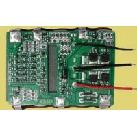 Wholesale 1-5s 18650 pcb/pcm/bms for power tool use from china suppliers