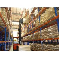 Wholesale Warehouse Storage Shelving Heavy Duty Pallet Racking Solid Sturdy Racks from china suppliers