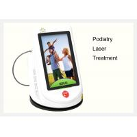 Wholesale Podiatry Laser Therapy Machine For Toenail Fungus / Neuromas / Warts Treatment from china suppliers