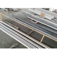 China Nickel Copper Monel K500 Astm Precipitation Hardening Round Bar Wire Non Magnetic on sale