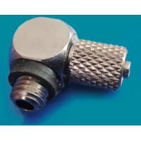 Wholesale DEK PNEUMATIC ELBOW MINIATURE, OD4MM x M5 THD P/N: 107265 from china suppliers