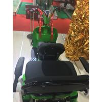 Wholesale Fully Electric Powered Tricycle / Three Wheel Electric Passenger Vehicles from china suppliers