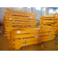 Wholesale Tower Crane Boom Mast Section , Potain Tower Crane Components 1730KG Weight from china suppliers