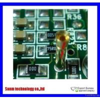 Buy cheap Contract Manufacturing And Silver Through Hole Pcb Assembly From China from wholesalers