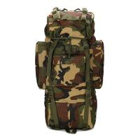 Wholesale Upgrade Version Military Tactical Backpacks , Army Green Travel Carry On BackpackWith Rain Cover from china suppliers