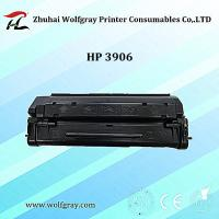 China Compatible for HP 3906A toner cartridge on sale