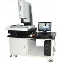 Wholesale Fully Automatic CNC Vision Measurement Machine For 3D Measuring Laser Scanning from china suppliers