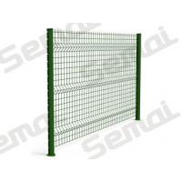 Wholesale 358 Anti Climb Fence Underground Type from china suppliers