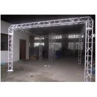 Wholesale Ball Joint Aluminum Triangle Stage Truss Rigging Anti - Rust For Trade Shows from china suppliers