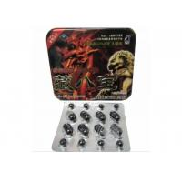 Wholesale Male Sex Enhancement Tibet Babao Pills For Premature Ejaculation Short Penis No Side Effect from china suppliers