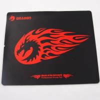Quality Beautiful Durable Rubber Mouse Pad Customized OEM Logo Printing For Promotional for sale