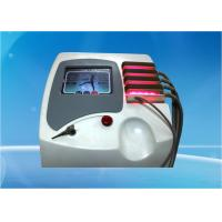 Wholesale Home Lipo Laser Slimming Machine For Cellulite Removal Beauty Device from china suppliers