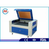 Wholesale MDF Wood Laser Cutting Machine Acrylic Granite Stone Paper Fabric Laser Cutter from china suppliers