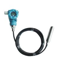Wholesale Wide Range Hydrostatic Level Transmitter With Explosion Proof Security from china suppliers