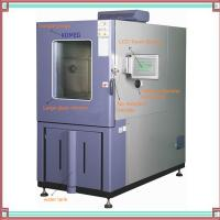 Wholesale Constant Climate Chambers Climatic Test Chamber Internationally Accepted With CE Mark from china suppliers