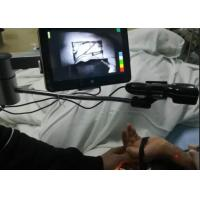 Buy cheap Portable Economical Infrared Vein Finder Vascular Detector With Resolution of 800*1280 from wholesalers