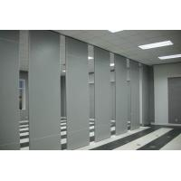 Wholesale Good Sound Insulation Movable Room Divider 500 mm Panel Width from china suppliers