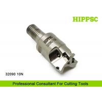 Wholesale Square CNC Carbide Router Bits With Thread Bolt And Takes Inserts from china suppliers