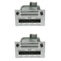 Wholesale Cisco 3850 Switch Catalyst C3850-NM-2-10G 2-Port 10Gb SFP+ Module from china suppliers