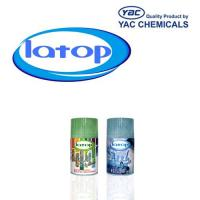 Wholesale Long Living Fresh Clean Scent Car Metered Air Freshener for Purifying Polluted Air from china suppliers