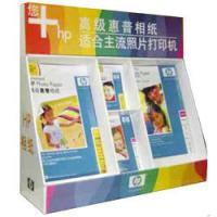 Wholesale Counter CDU PDQ Advertising Display Stands Brochure Pallet Box 4 Colors Offset Printed from china suppliers
