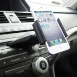 Universal Car CD Slot Mount Holder Stand Dock Kit for iSamsung S4 Nokia 1020 920 GPS