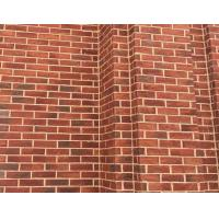 Wholesale 3D Brick Veneer , Indoor Brick Wall Tiles For Hospital / University from china suppliers