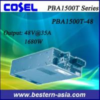 Wholesale Cosel 1500W 24V AC-DC Power Supply:  PBA1500F-24 from china suppliers