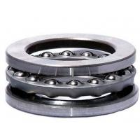 Wholesale Chrome steel thrust ball bearings 51205 51206 51207 51208 ISO from china suppliers
