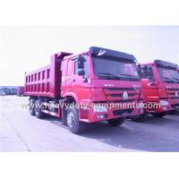 Wholesale Heavy Duty Dump Truck 35 Ton from china suppliers