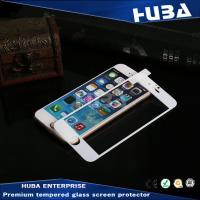 Wholesale 9H iPhone 6 Anti explosion Screen Protector Full Screen Protector from china suppliers