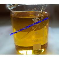 Wholesale Ripex 225mg / Ml Legal Injectable Steroids Semi fininshed oil legit injection and dosage cycle from china suppliers