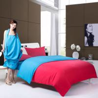 Wholesale COTTON AND CVC BEDSHEET FABRIC STOCK, from china suppliers