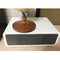 Wholesale Fantastic Sound Wooden Stereo Speakers Portable Desktop Speakers Bluetooth from china suppliers