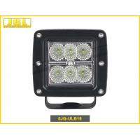 Wholesale High Brightness 18w Led Spot Work Light For Trucks / Car 175.8*75.5*158.6mm from china suppliers