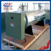 Wholesale electric air duct heater,industrial electric air duct heater China Supplier from china suppliers