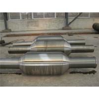 Wholesale 4145H Various Hardfacing Forged Integral Straight Blade Stabilizer Drilling ASTM A388 from china suppliers