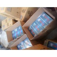 Wholesale Excellent lemon fragrance oem detergent powder/oem boxes washing powder to Iraq market from china suppliers