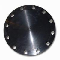 Wholesale ASTM A105 Blind Flanges from china suppliers