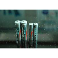 Wholesale AA2900mAh 1.5V Primary Lithium Battery LiFeS2 Cylindrical Lithium Batteries from china suppliers