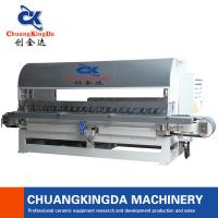 Wholesale Automatic Stone Marble Granite Squaring Chamfering Machine from china suppliers