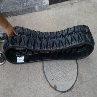 Wholesale Small Rubber Track for Excavator (230*96*70) from china suppliers