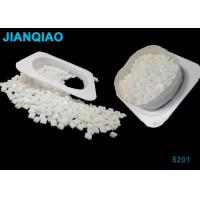 Wholesale High Liquidity PC / ABS Alloy For Making Plastic Granules Applied In Shells Gadgets from china suppliers