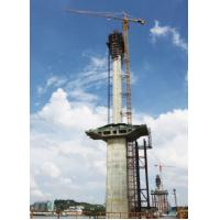 Wholesale High rise building scaffolding system self climbing formwork from china suppliers